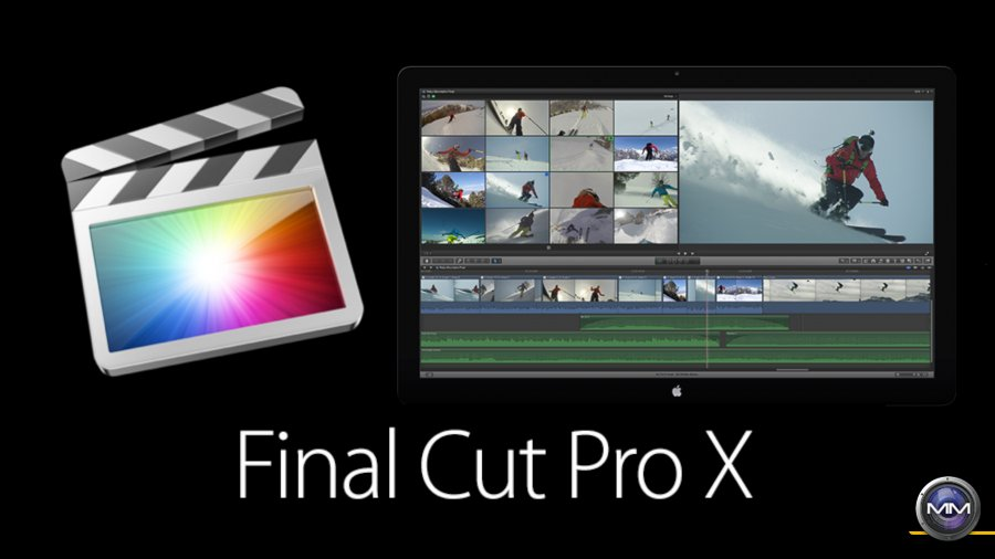 final cut pro x update how to
